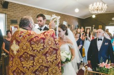 Wangaratta Greek Church Weddings 1