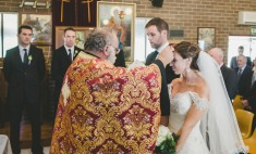 Wangaratta Greek Church Weddings 3