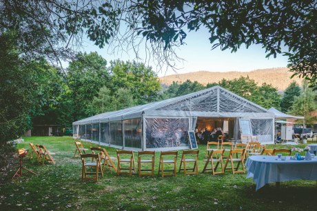 Harrietville weddings 9