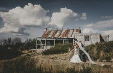 Craigs Hut Wedding