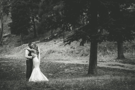 Mansfield Weddings 9