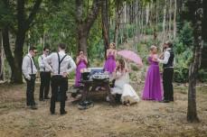 Mansfield weddings