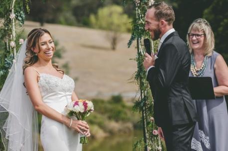 Sebel Pinnacles Resort Wedding