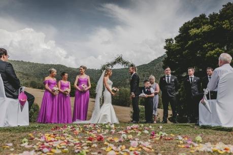 Wedding at Sebel Pinnacles Resort 9