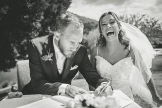 Wedding at Sebel Pinnacles Resort