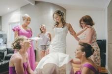 Weddings in Mansfield