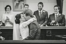 Beechworth Historic Court House wedding 4