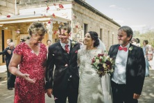 Beechworth Historic Court House Weddings 3