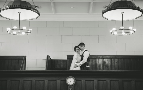Beechworth Historic Court House Weddings