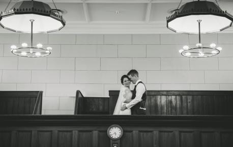 Beechworth Historic Court House Weddings