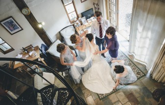 Beechworth wedding photos