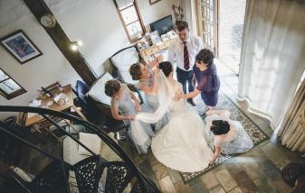 Beechworth wedding photos
