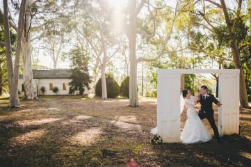 George Kerferd Hotel Weddings 9