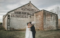Rutherglen-Weddings