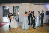 The George Kerferd Hotel weddings