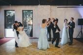 The George Kerferd Hotel weddings