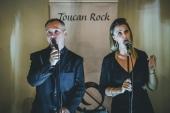 Toucan Rock duo