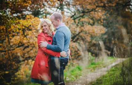 Engagement Photography Gisborne and Macedon Ranges