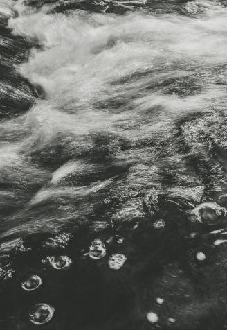 Lake Daylesford Ripples