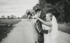 Milawa-Wedding