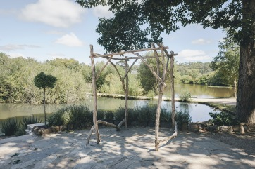 The Lake House Daylesford Weddings