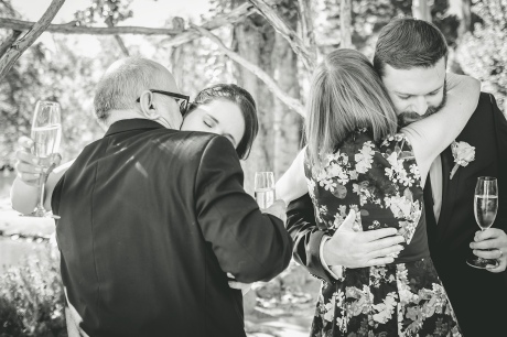 The Lake House Daylesford Weddings