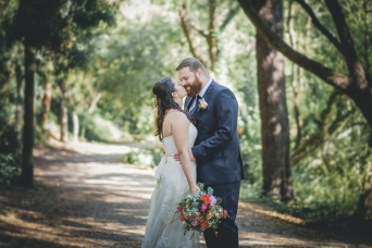 Daylesford Wedding Photography