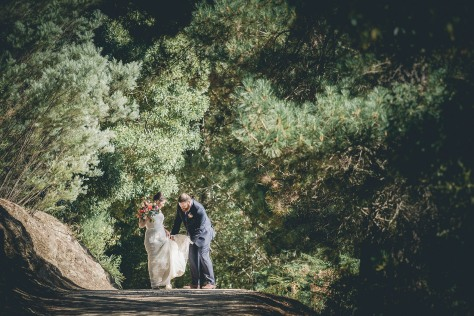 Daylesford Weddings