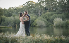Daylesford Wedding Photography