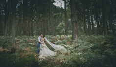 Strathbogies Wedding Photography