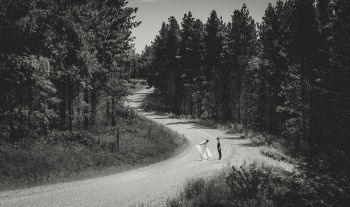 Wedding Photography in the Strathbogies