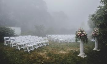 Wedding at Mount Buffalo Chalet