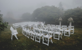 Wedding at Mount Buffalo Chalet