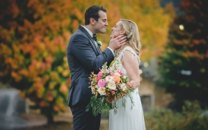 Feathertop Winery Wedding