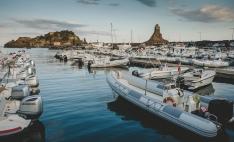 Aci Trezza Marina