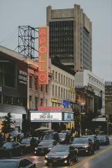 Apollo in Harlem