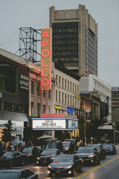 Apollo in Harlem