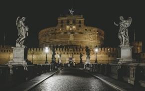 Castel Sant' Angelo 2