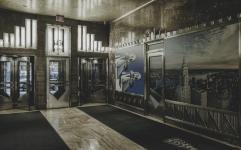Crysler Building 4