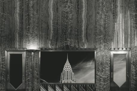 Crysler Building NY