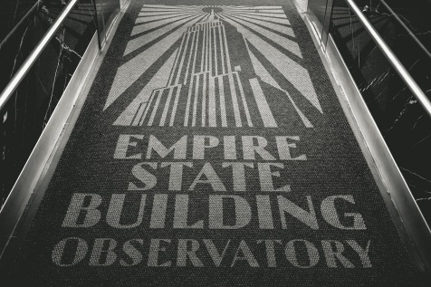 Empire Sate Building