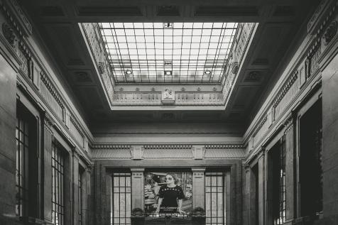 Milan Centrale Station 6