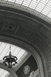 Milan Centrale Station 7