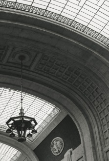 Milan Centrale Station 7