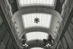 Milan Centrale Station 8
