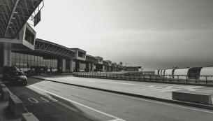 Milan-Malpensa Airport