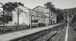 Militello in Val di Catania Train Station