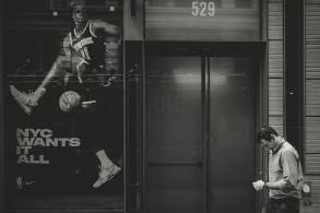New York City 13