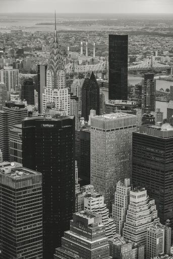 New York City 15