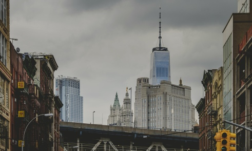 New York City 25